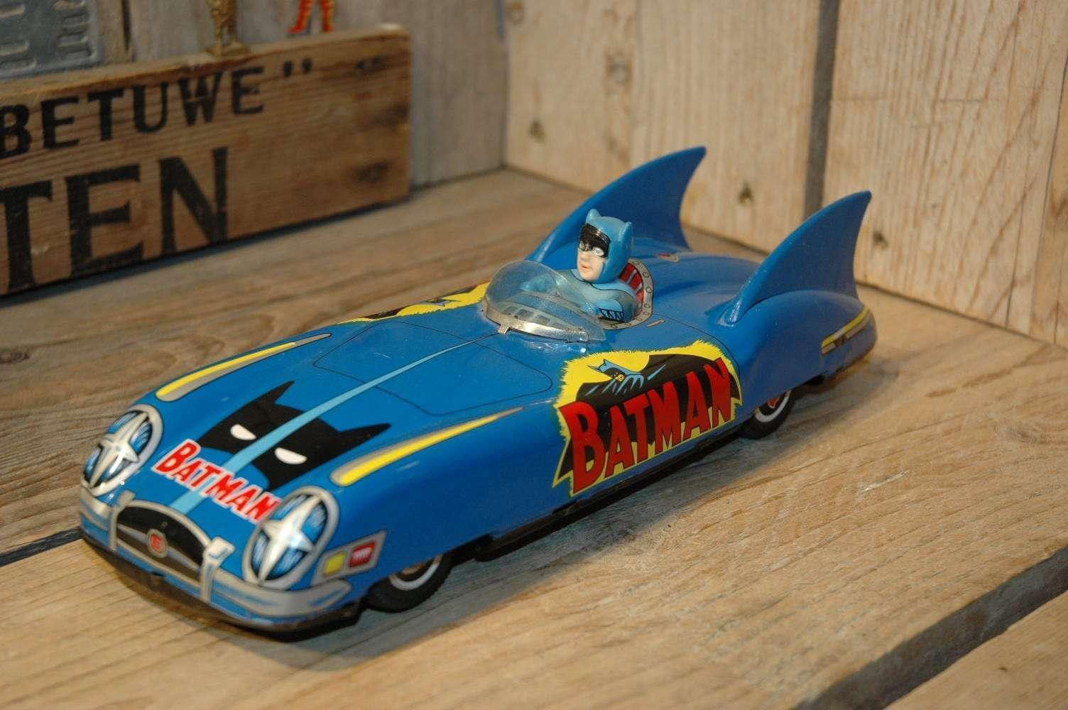 ASC - Batmobile