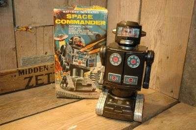Horikawa - Space Commander
