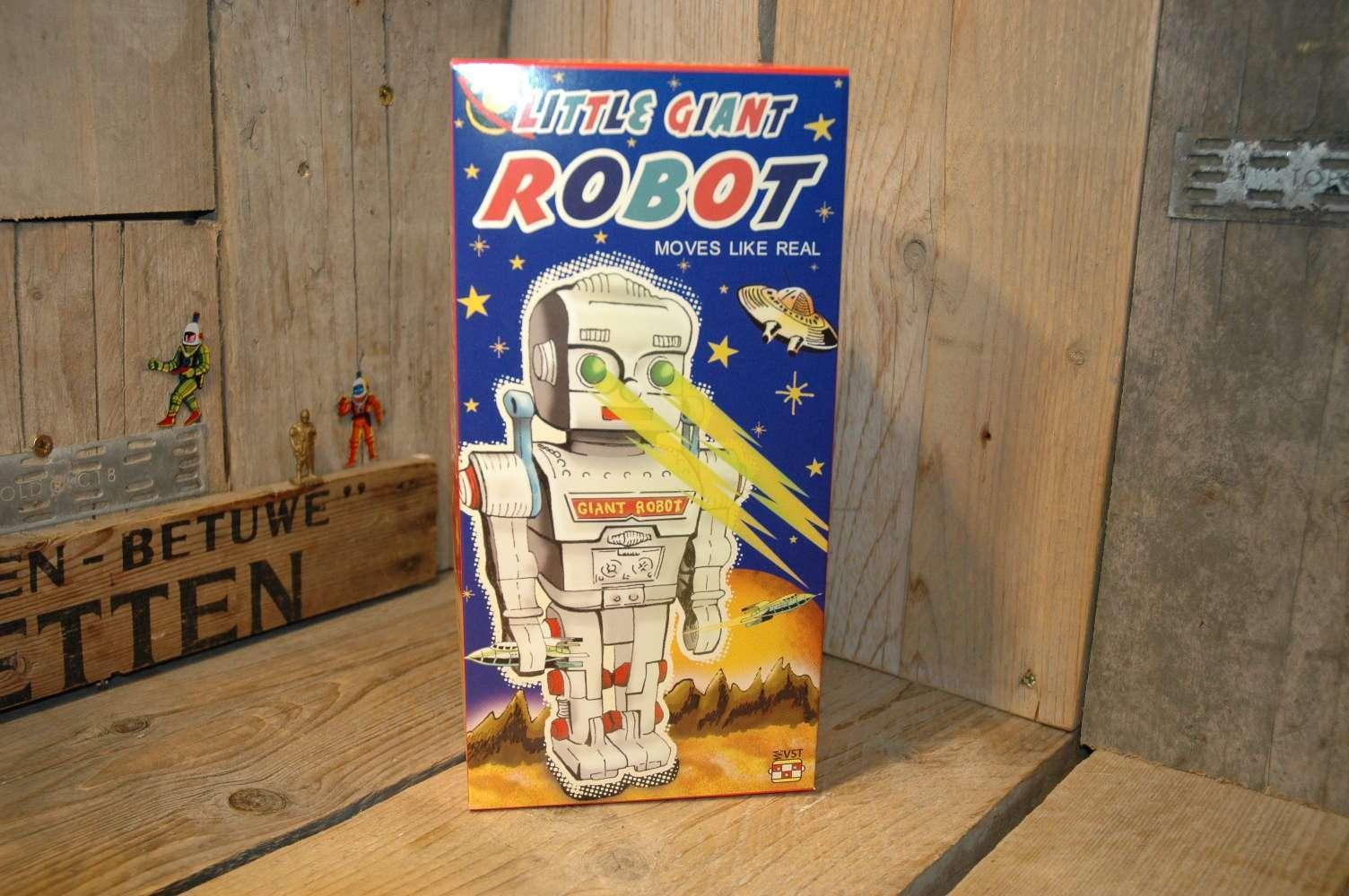 VST / Tomy - Giant Robot