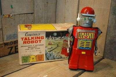 Yonezawa - Talking Robot