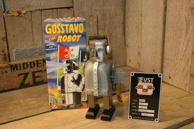 VST - Gosstavo Robot Classic