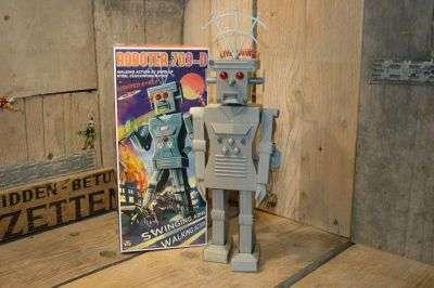 VST - Roboter 703-D