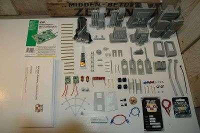 VST - DO IT YOURSELF ( DIY) Roboter 703-D