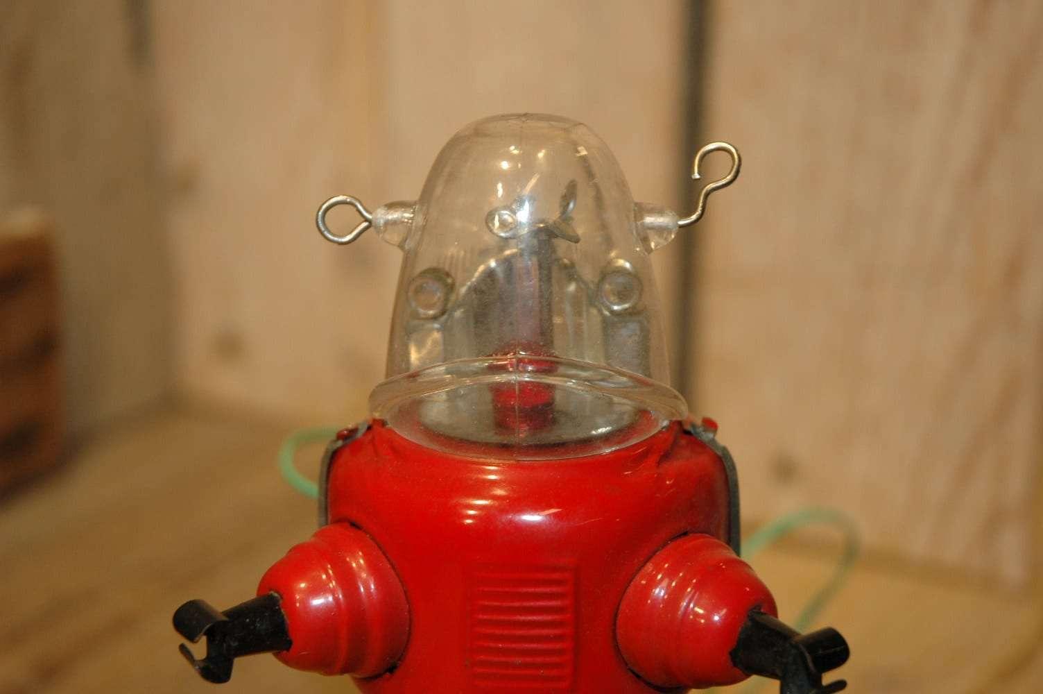KO Yoshiya - Space Robot Trooper