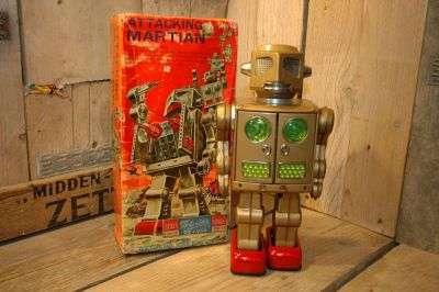 Horikawa - Attacking Martian Gold Version