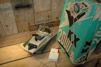 SJL - KX 2000
