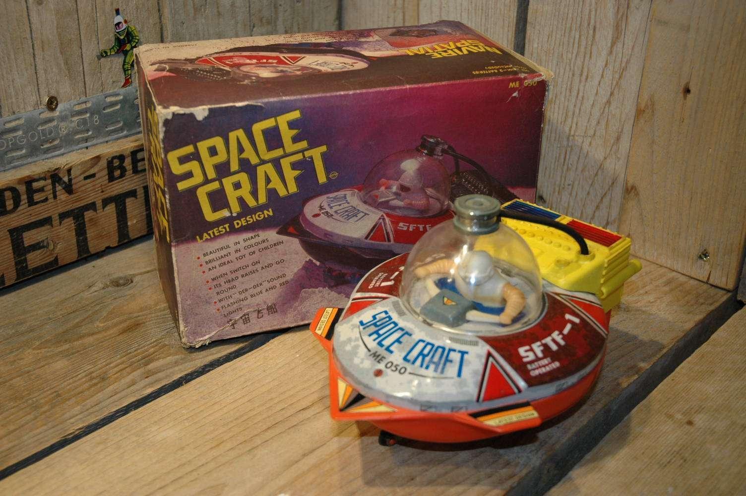 China - Space Craft SFTF-1