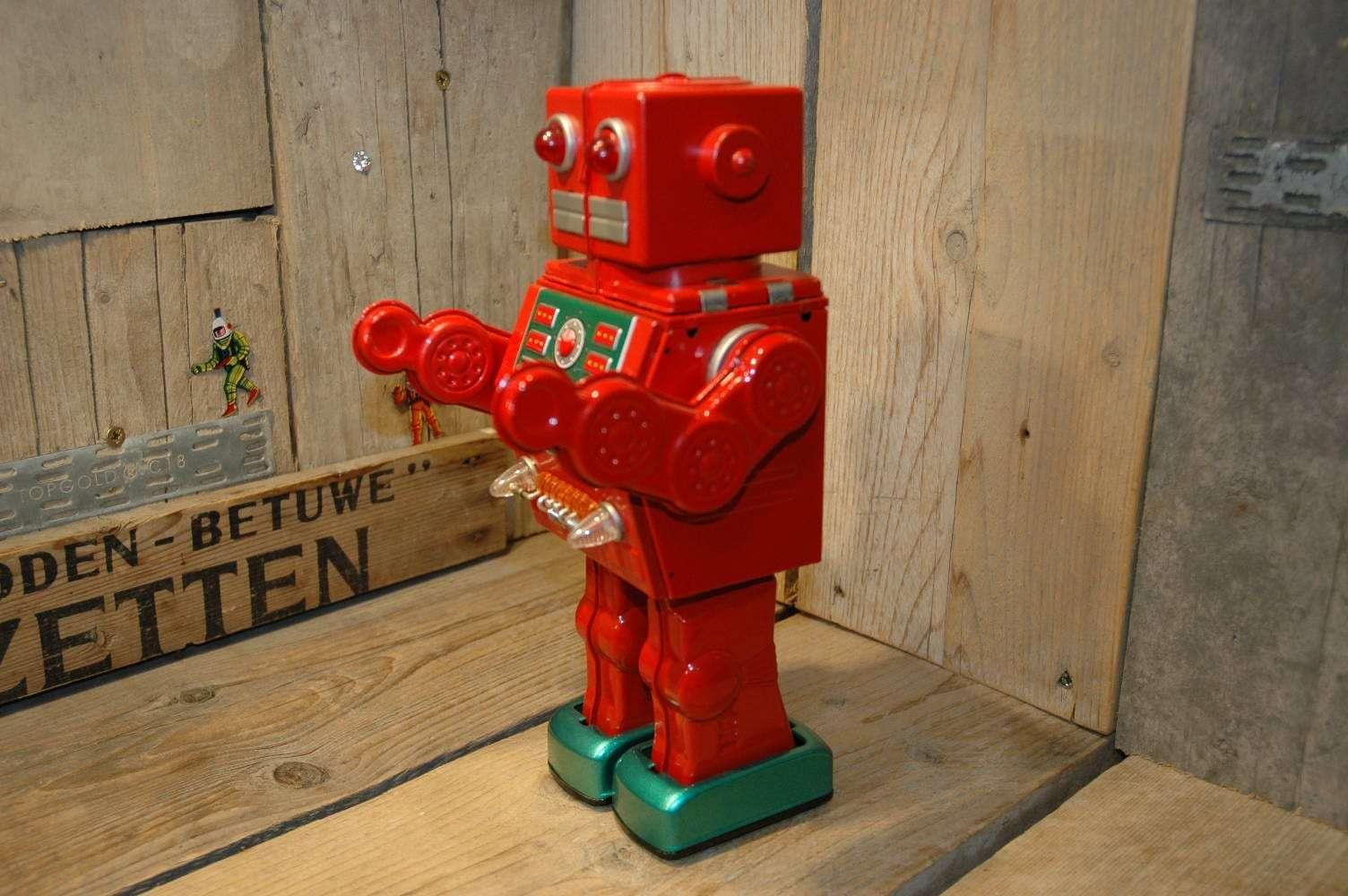 Marumiya - Dino Robot prototype