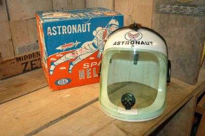 Ideal - Astronaut Space Helmet