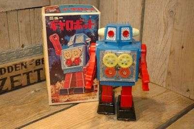 horikawa - gear robot japanese version