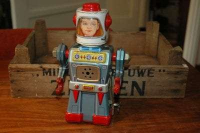 ASC - Chime Trooper Astronaut