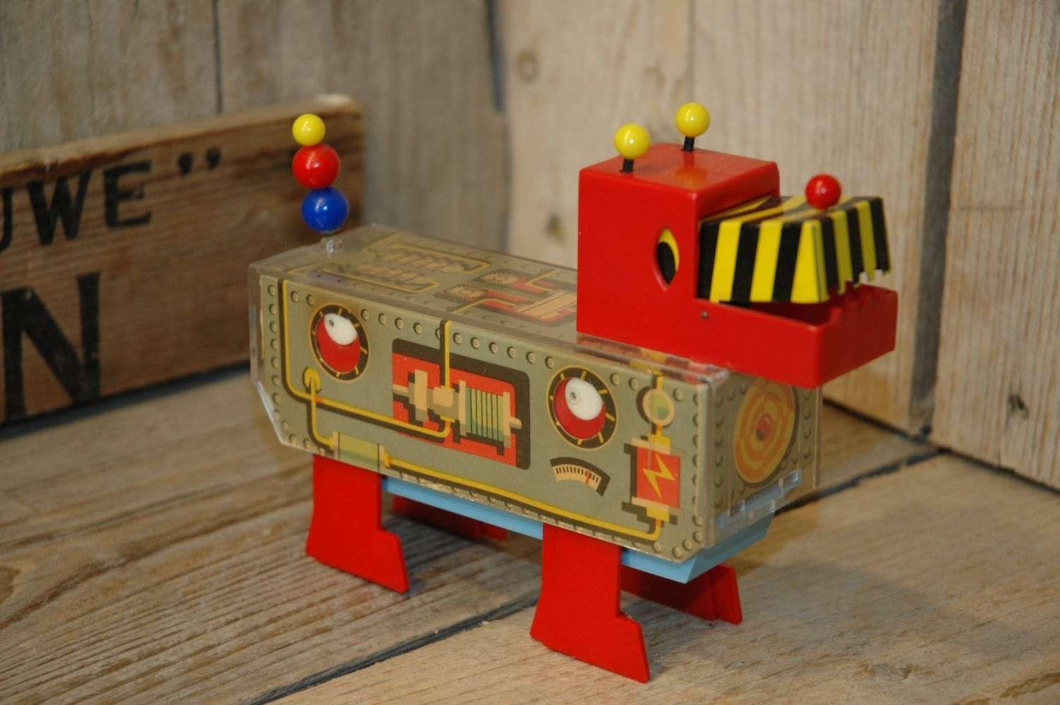 Ites - Pluto Robot Dog AJ 2035