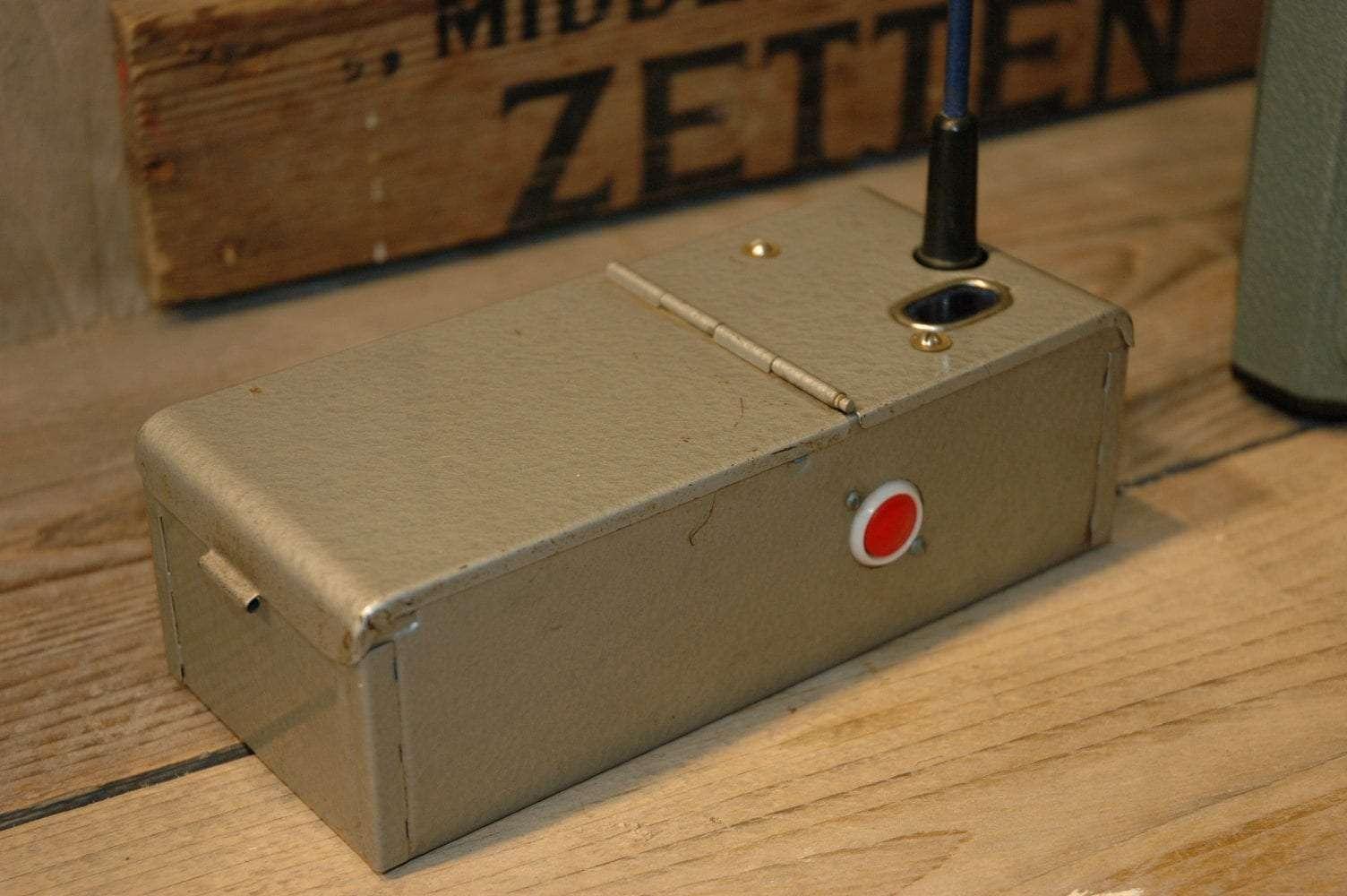 Modern Toys - Radicon Robot