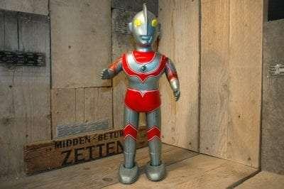 Bullmark - Ultraman Jack