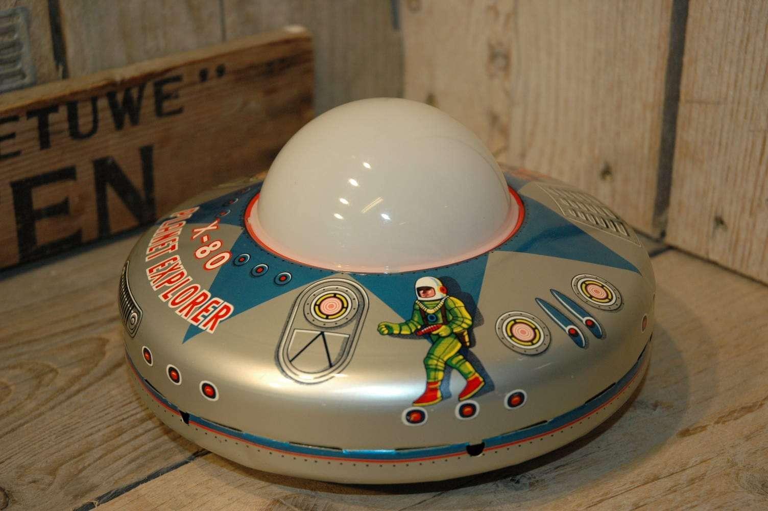 Modern Toys - X80 Planet Explorer