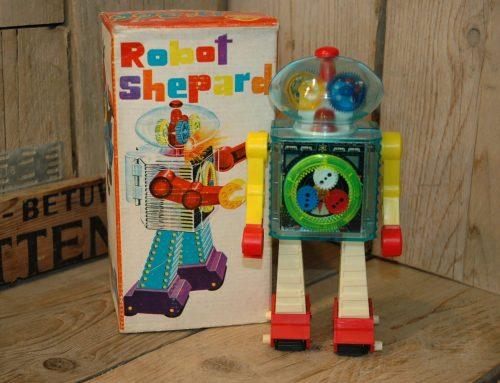 Jyesa – Robot Shepard