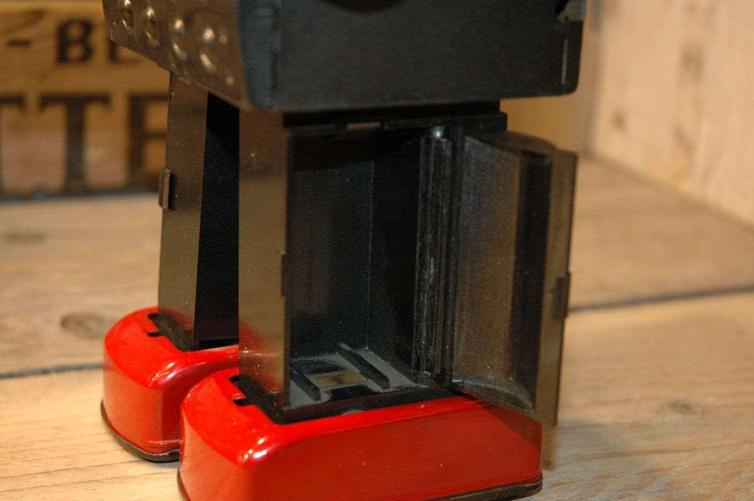 Marumiya - Changeman Prototype