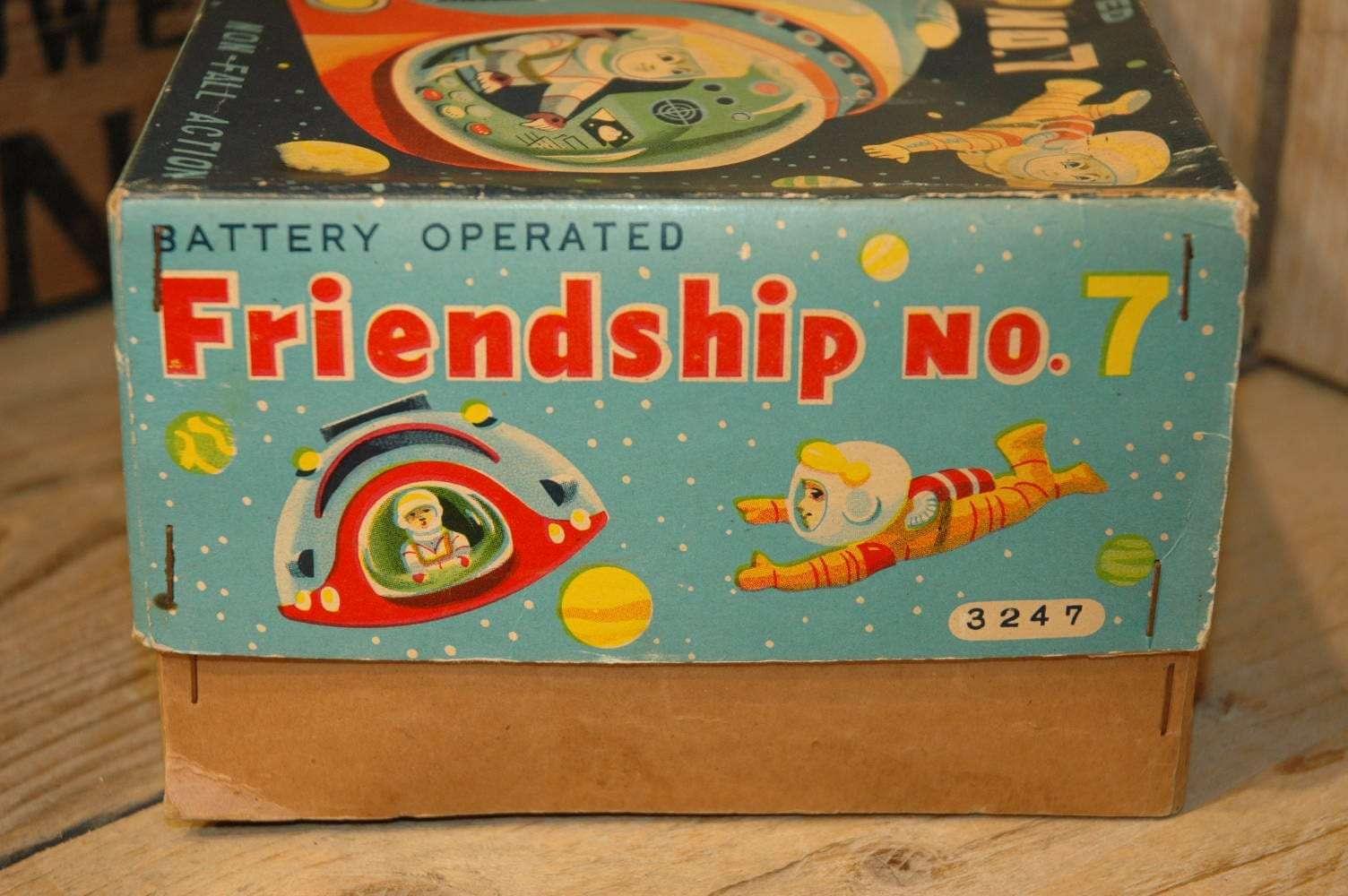 Modern Toys - Friendship #7