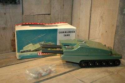 Bandai / Sears - Commander Tank
