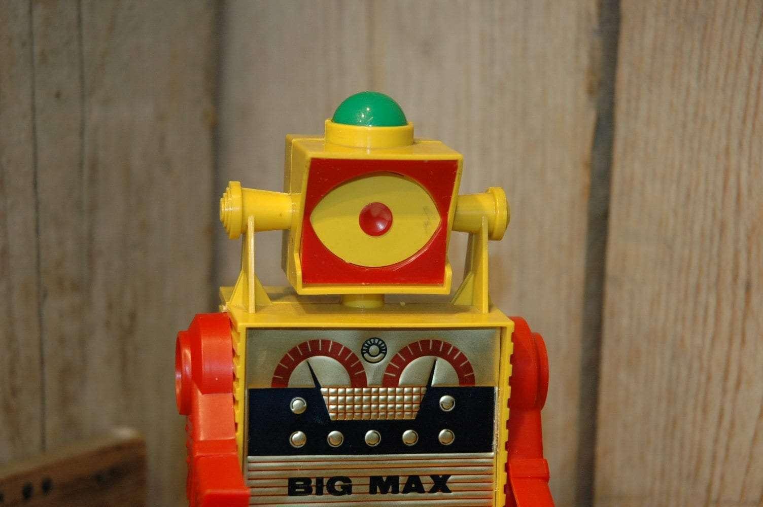 VST - Big Max 2.0
