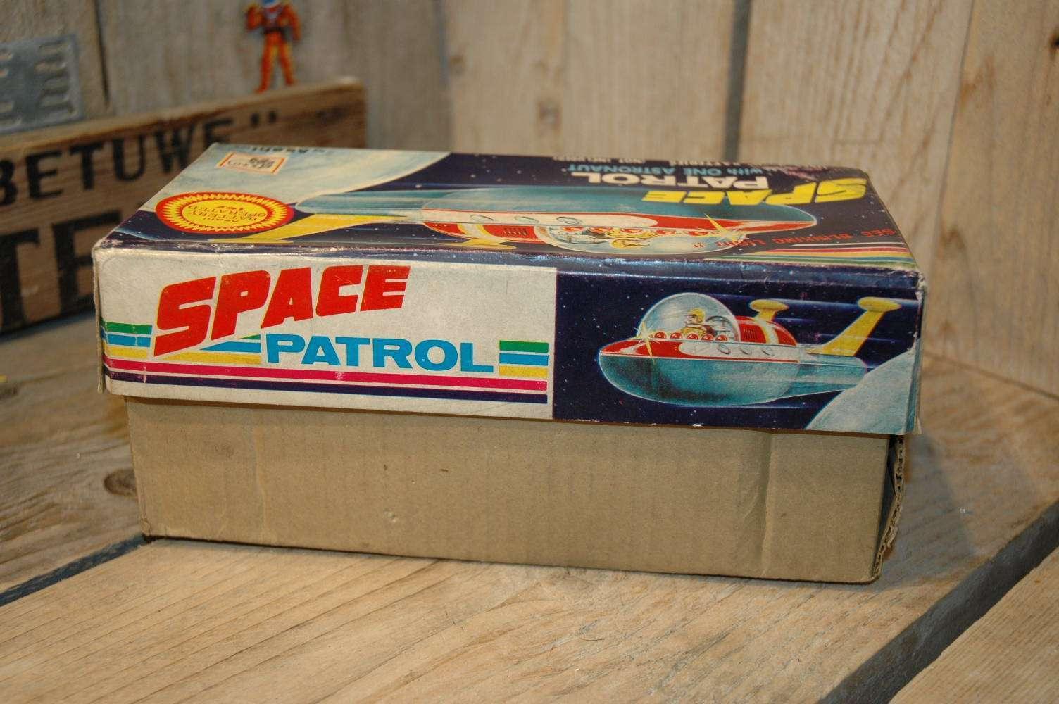 ATC - Space Patrol