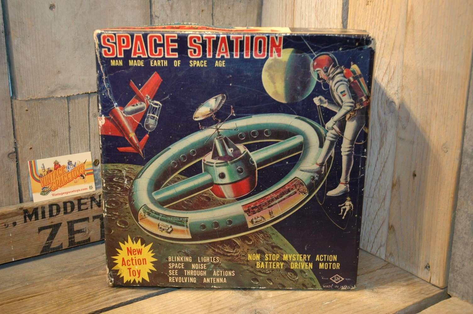 Horikawa - Space Station
