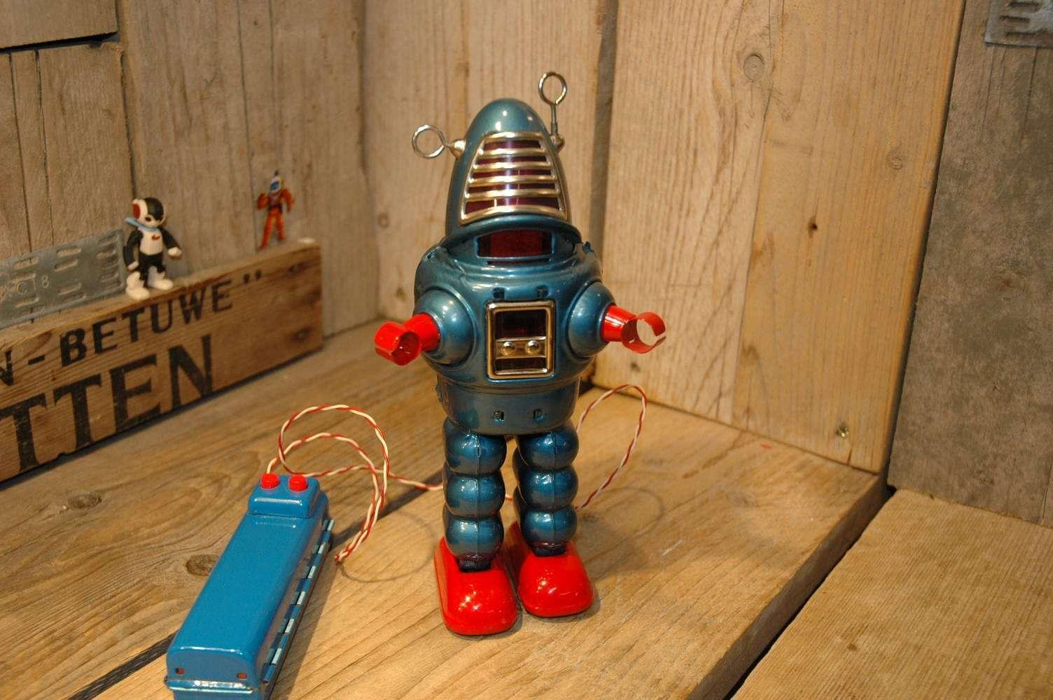 Yoshiya - Planet Robot
