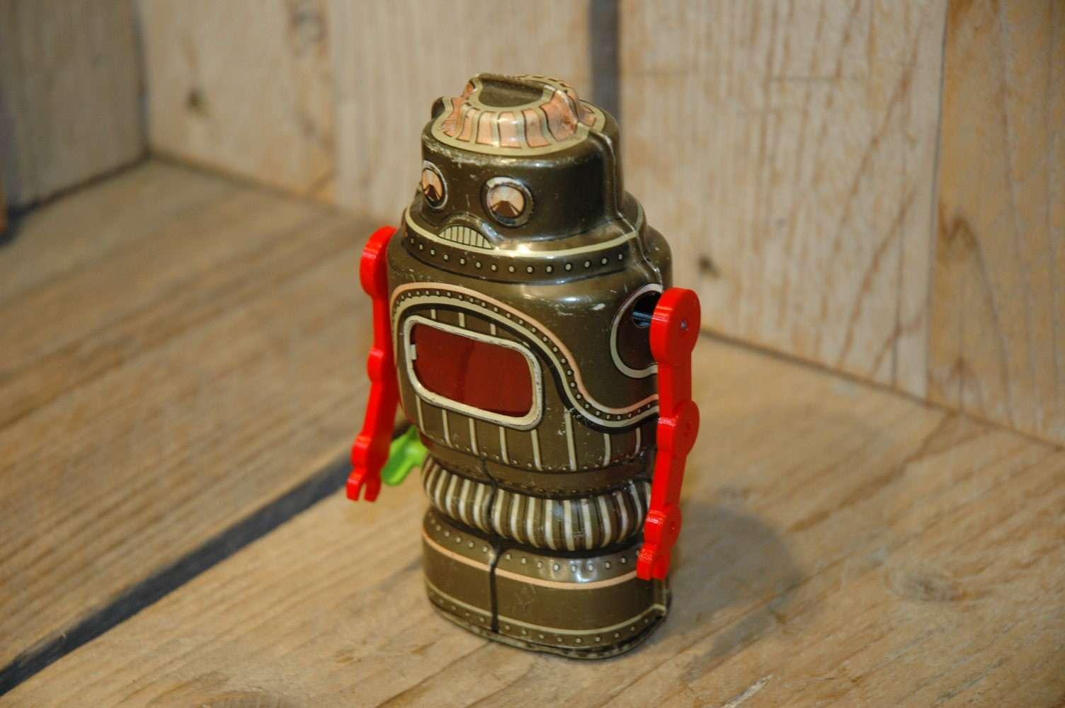 Daito - Mighty Robot