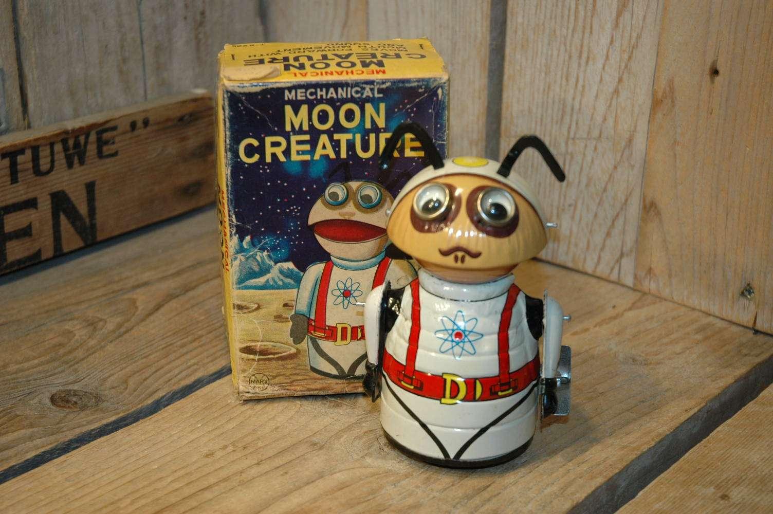 Marx - Moon Creature