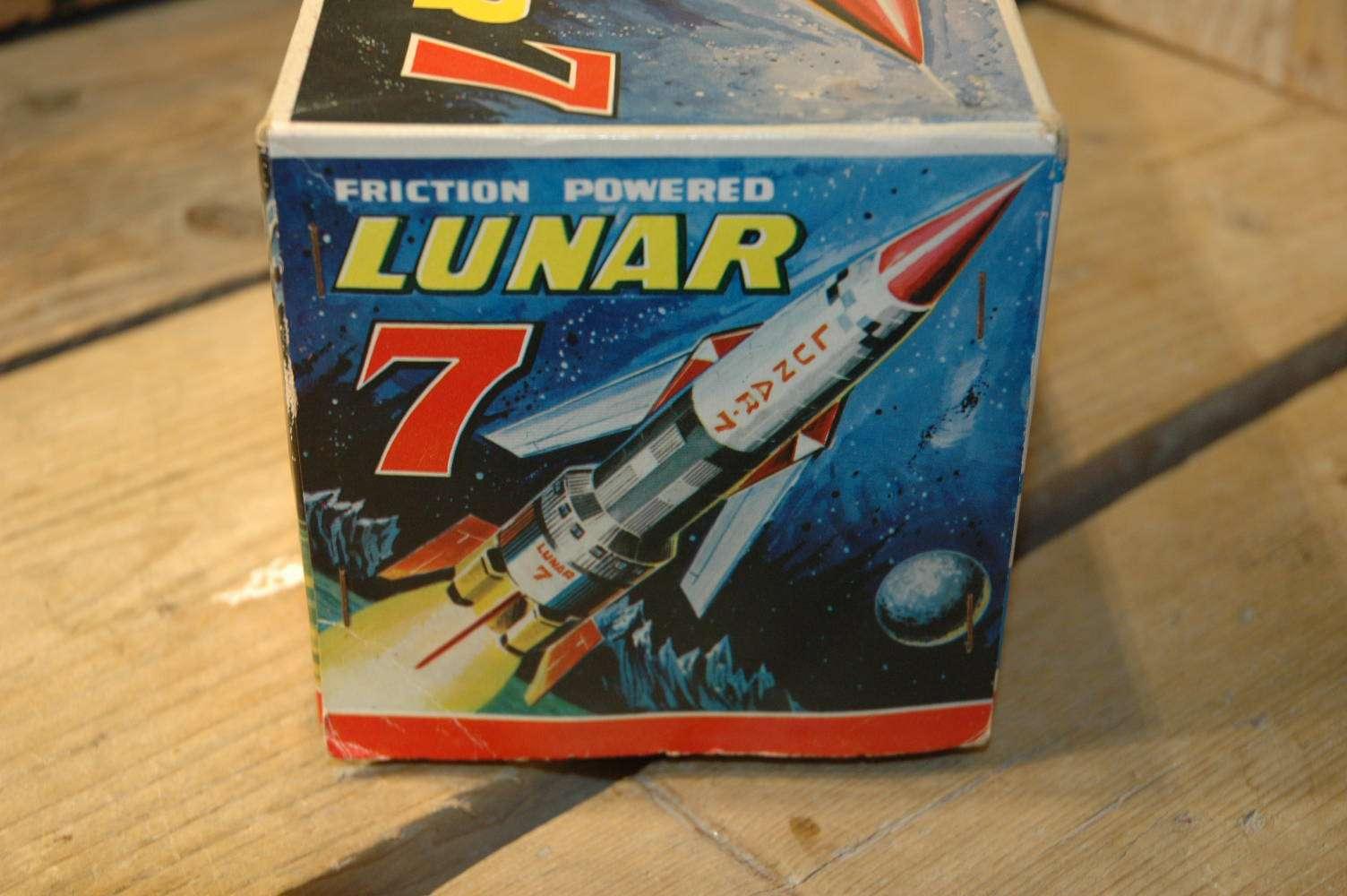 Nomura - Lunar 7