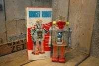 Daiya Ranger Robots