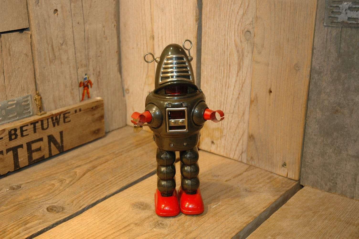 Yoshiya - Planet Robot Olive Variation