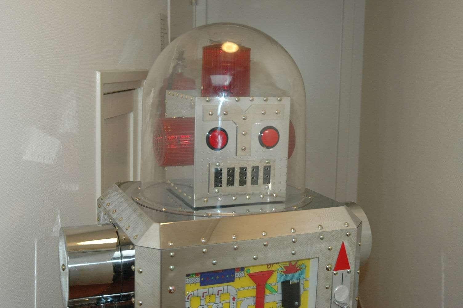 Kitahihon Japan - Crypto Robot