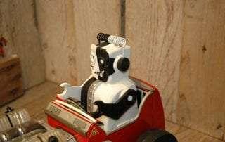 Daiya / Vst - Gosstavo Robot Roadster 8