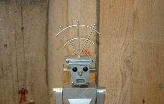 Grandpa Robot Works - Roboter 700 Serial 6 / 10