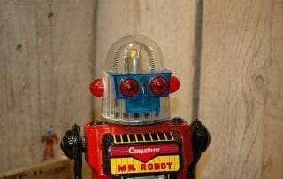Cragstan - Mr. Robot
