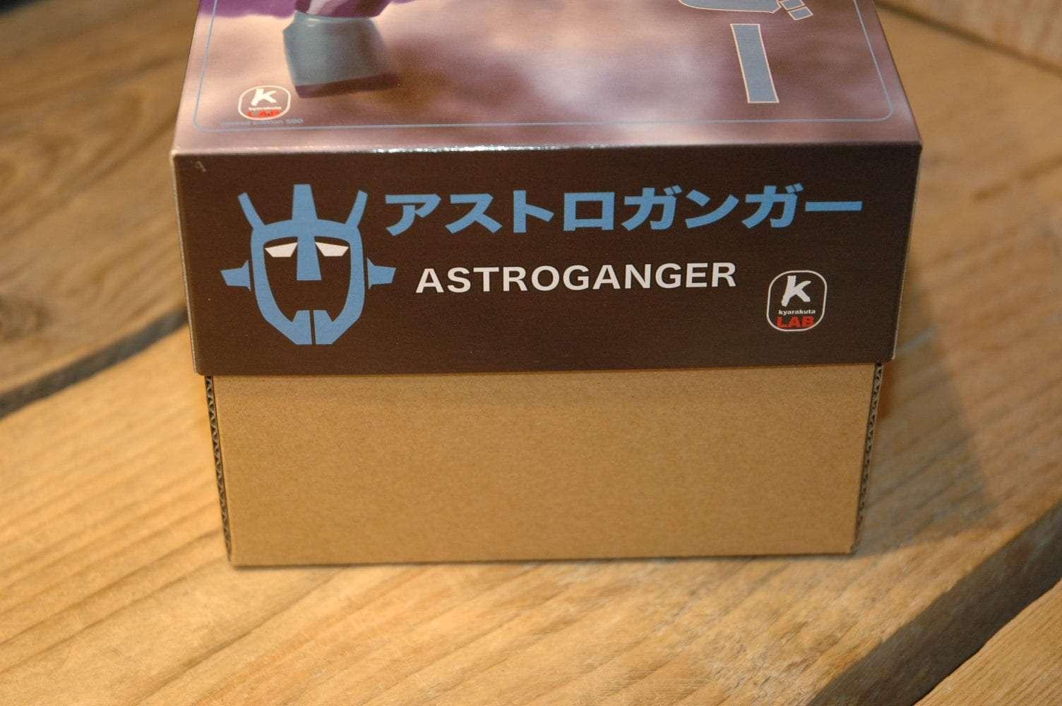 Kyarakuta Lab - Astroganger