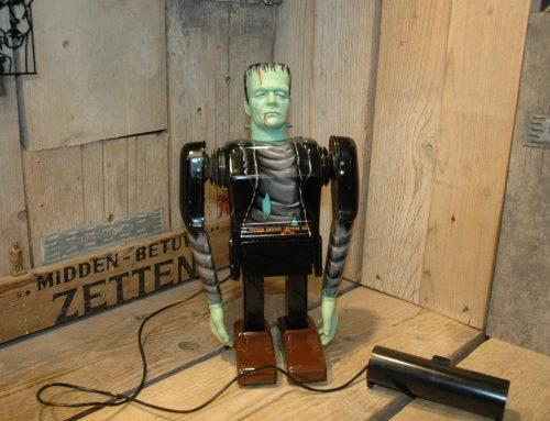 Marx Toys – Frankenstein Robot