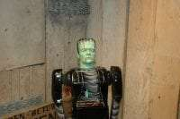 Marx Toys - Frankenstein