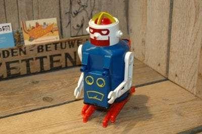 Gakken - Asto Robot