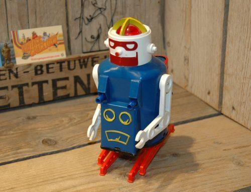 Gakken – Asto Robot