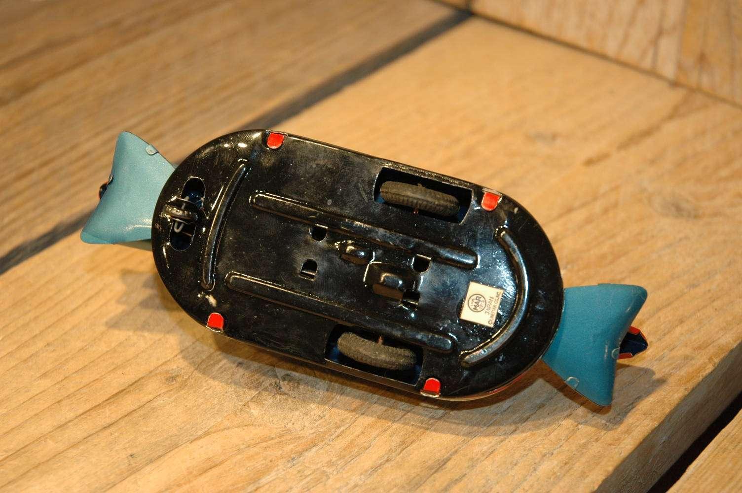 LineMar Toys - Space Car SP-1