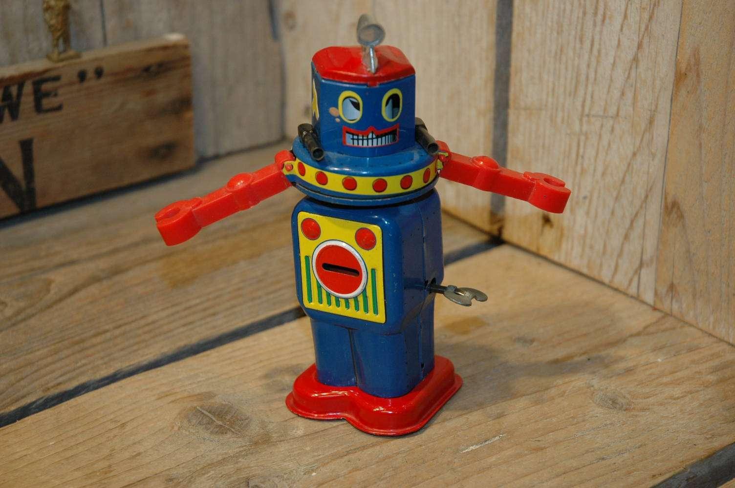 Yonezawa - Atomic Robot