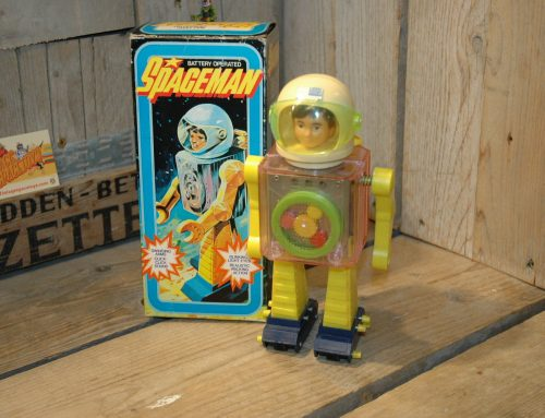 HK – Spaceman