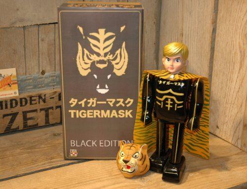 VST – Tigermask Black Edition Prototype