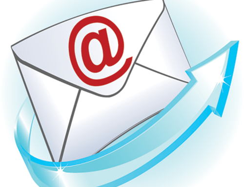 EMAIL and Contact Form