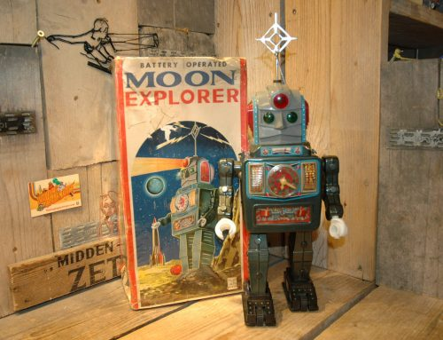 Alps – Moon Explorer