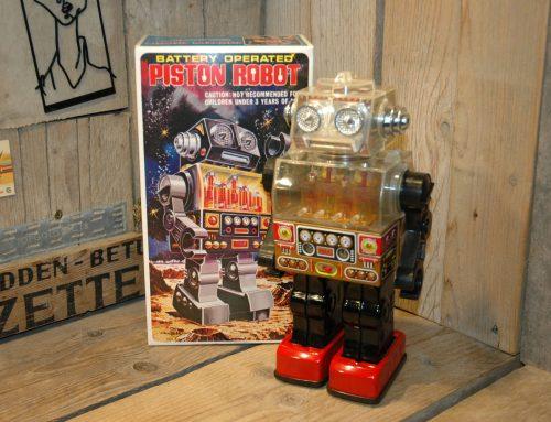 SH  – Piston Robot