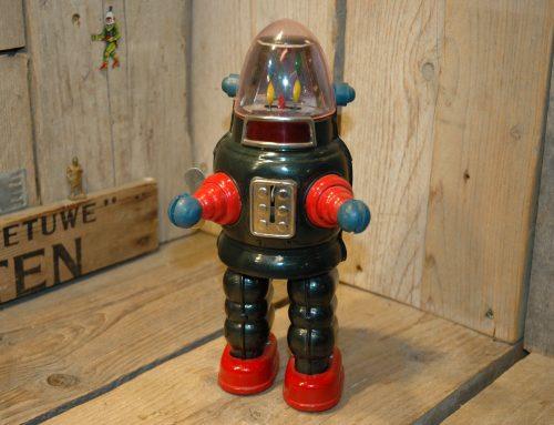 Yonezawa – Robot aka Ribbonhead Robot