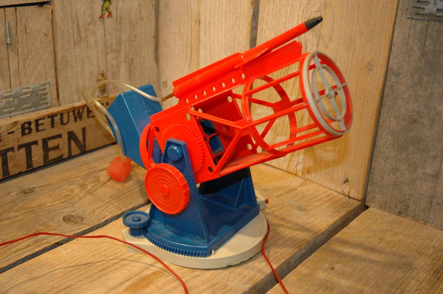 Gama - Electro Astronautic